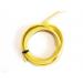 Yellow Neoprene Tubing
