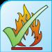 Flame-retardant heat shrink