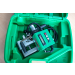 Leister Comet Floor Welding Machine with Carry Case