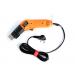 Hand Held KD-7X Premium Hot Knife Foam Cutter Case & Accessories 230V