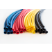 Mixed Heat Shrink Kit 36pc Various Colours - 200mm lengths