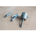 Includes 3 Genuine Leister Nozzles