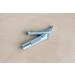 Speed welding nozzle, push-fit on tubular nozzle 5.7 mm - 106.992
