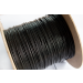 Polycryl Sleeving Black