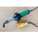 Leister Triac ST 110V 16amp Yellow Plug