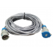 25 Metre Armoured Extension Cable