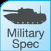 Military spec heat shrink