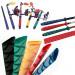 Grip Non Slip Textured Diamond HeatShrink Tubing