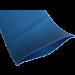 Heat Shrink Tubing Blue