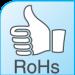"""ROHS Resistant Heat Shrink - RNF-100 size 3"""" (76.2/38.1mm) Violet"""