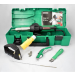 Leister TRIAC ST Royale Floor Layers Welding Kit - 120v & 230v
