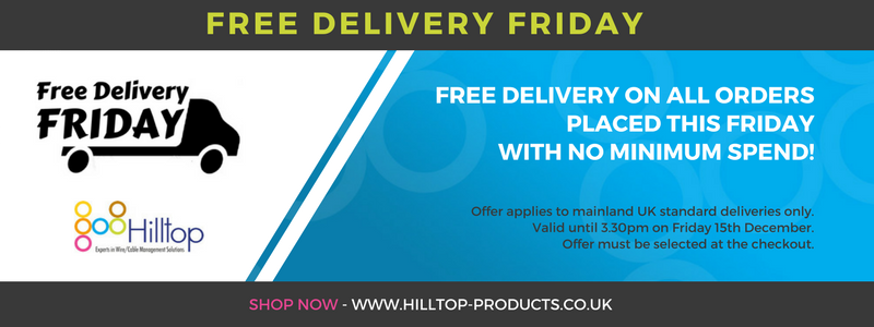 Free Delivery Friday