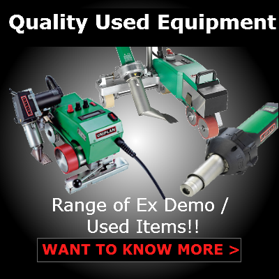 Quality Used Equipment
