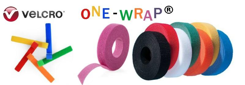 Velcro One Wrap