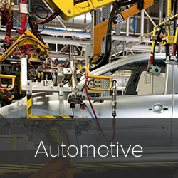 Automotive Sector